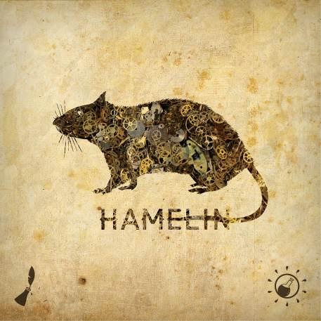 hamelin-oorlandoo